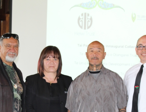 Northland Maori Commissioning Collective emerges from Ngati Hine Stakeholder Meeting